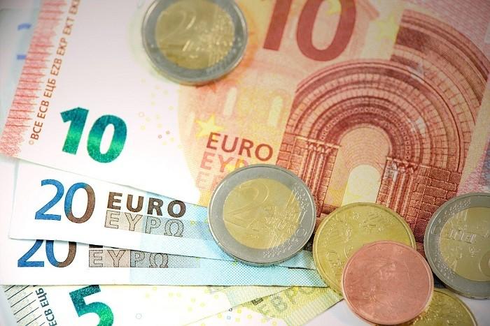 euro busta paga