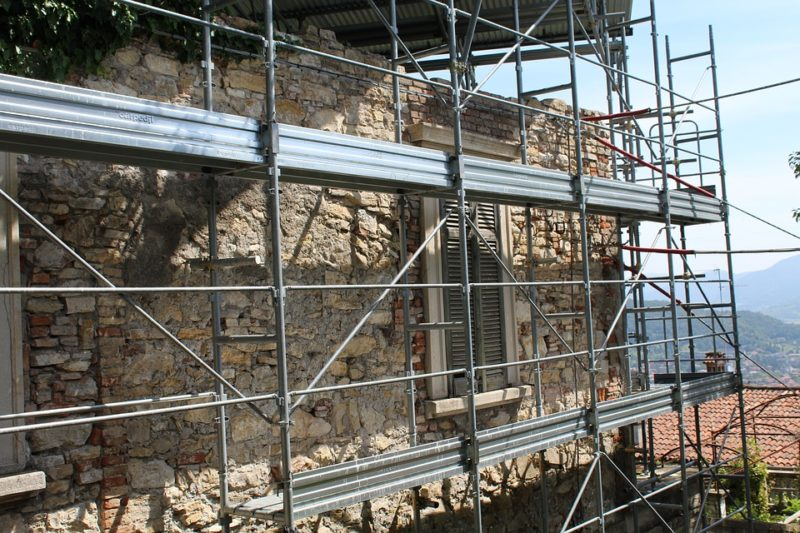Bonifico ristrutturazione edilizia e sgravio al 50 cosa for Bonifico per ristrutturazione