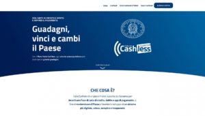 Progetto Italia cashless